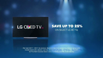 Best Buy TV Spot, 'One-Upper Couple' - Thumbnail 9