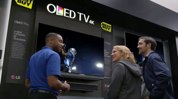 Best Buy TV Spot, 'One-Upper Couple' - Thumbnail 4