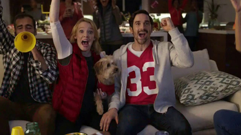 Best Buy TV Spot, 'One-Upper Couple' - Thumbnail 7