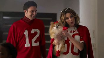 Best Buy TV Spot, 'One-Upper Couple'