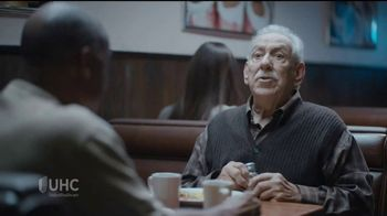 UnitedHealthcare TV Spot, 'Lunch With Chuck' Featuring Chuck Norris