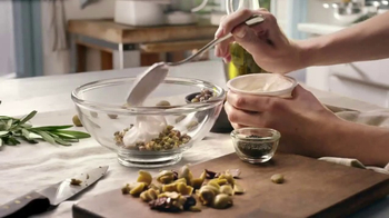 Fage Total TV Spot, 'Nothing More. Never Less: Olive'