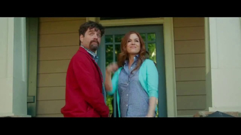 Keeping Up With the Joneses Home Entertainment TV Spot - Thumbnail 1