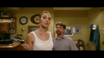 Keeping Up With the Joneses Home Entertainment TV Spot - Thumbnail 8