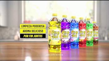 Pine Sol TV Spot, 'Poder limpiador' [Spanish] - Thumbnail 6