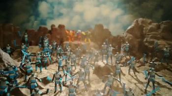 Power Rangers Ninja Steel Megazord TV Spot, 'Victory Is Yours' - Thumbnail 2