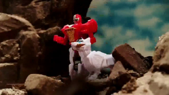Power Rangers Ninja Steel Megazord TV Spot, 'Victory Is Yours' - Thumbnail 3