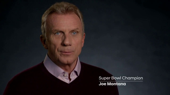 Hyundai TV Spot, 'Operation Better: Joe Montana' [T1] - 1 commercial airings