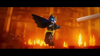 The LEGO Batman Movie - Alternate Trailer 15