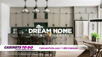 Cabinets To Go TV Spot, 'New Year New Deals!' - Thumbnail 2
