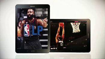 NBA League Pass TV Spot, 'Half Season Free Preview'