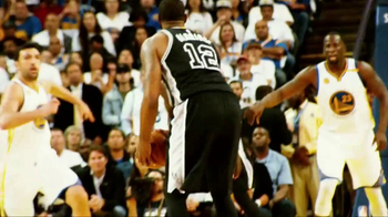 NBA League Pass TV Spot, 'Half Season Free Preview' - Thumbnail 4
