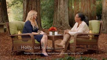 Weight Watchers TV Spot, 'Doing It' Featuring Oprah Winfrey