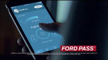 Ford TV Spot, 'Los SUVs más seguros de Tejas' [Spanish] [T2] - Thumbnail 2