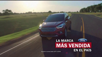 Ford TV Spot, 'Los SUVs más seguros de Tejas' [Spanish] [T2] - Thumbnail 6