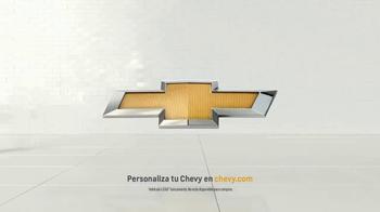 Chevrolet TV Spot, 'El totalmente nuevo Batimóvil LEGO de Chevy' [Spanish]  [T1] - Thumbnail 10