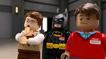 Chevrolet TV Spot, 'El totalmente nuevo Batimóvil LEGO de Chevy' [Spanish]  [T1] - Thumbnail 4