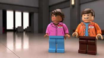 Chevrolet TV Spot, 'El totalmente nuevo Batimóvil LEGO de Chevy' [Spanish]  [T1] - Thumbnail 5