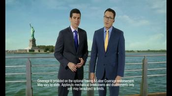 Liberty Mutual TV Spot, 'ESPN: Fantasy Team' Featuring John Buccigross - 17 commercial airings