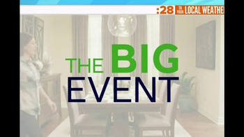 Ashley HomeStore The Big Event TV Spot, 'Stylish Room Packages' - Thumbnail 1
