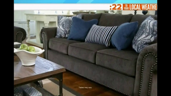 Ashley HomeStore The Big Event TV Spot, 'Stylish Room Packages' - Thumbnail 3