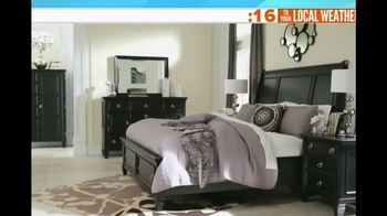 Ashley HomeStore The Big Event TV Spot, 'Stylish Room Packages' - Thumbnail 5