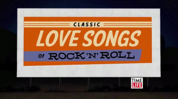 Classic Love Songs of Rock N Roll TV Spot, '152 Classic Hits' - Thumbnail 1