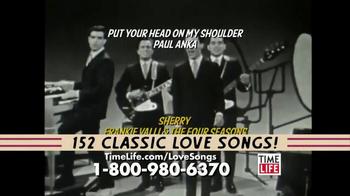 Classic Love Songs of Rock N Roll TV Spot, '152 Classic Hits' - Thumbnail 2