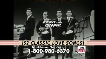 Classic Love Songs of Rock N Roll TV Spot, '152 Classic Hits' - Thumbnail 3