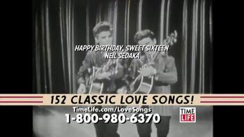 Classic Love Songs of Rock N Roll TV Spot, '152 Classic Hits' - Thumbnail 5