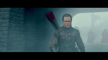 The Great Wall - Alternate Trailer 1