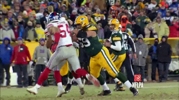 Papa John's TV Spot, 'Better Football: Green Bay Packers' - Thumbnail 4