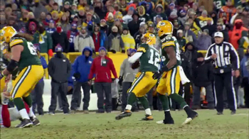 Papa John's TV Spot, 'Better Football: Green Bay Packers' - Thumbnail 5