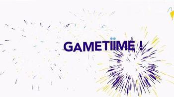 Xiidra TV Spot, 'Gametiime'