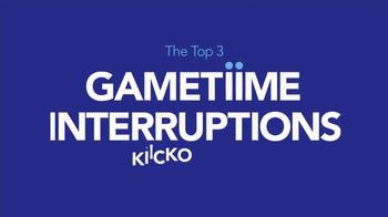 Xiidra TV Spot, 'Gametiime' - Thumbnail 5