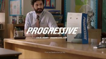 Progressive TV Spot, 'Career Day' - Thumbnail 7