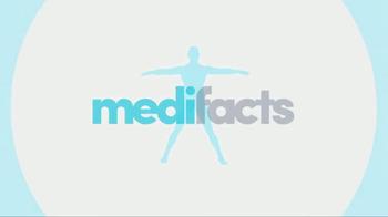 Gaviscon TV Spot, 'MediFacts: Heartburn' - Thumbnail 1