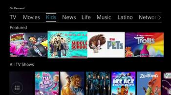 XFINITY On Demand TV Spot, 'Fun and Full of Surprises' - Thumbnail 10