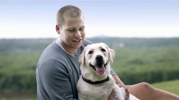 Purina Dog Chow TV Spot, 'Bryan & Maggie' - Thumbnail 1