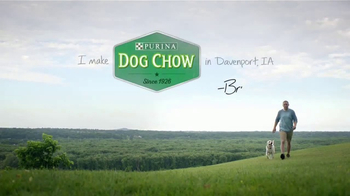 Purina Dog Chow TV Spot, 'Bryan & Maggie' - Thumbnail 6