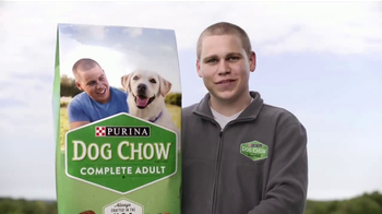 Purina Dog Chow TV Spot, 'Bryan & Maggie' - Thumbnail 2