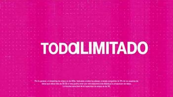 T-Mobile One TV Spot, 'Se acabaron los impuestos inesperados' [Spanish] - Thumbnail 9