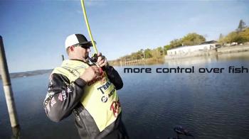 Wright & McGill TV Spot, 'Skeet Reese Tournament Series Rods' - Thumbnail 4