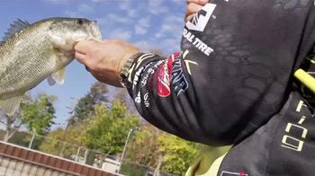Wright & McGill TV Spot, 'Skeet Reese Tournament Series Rods' - Thumbnail 5