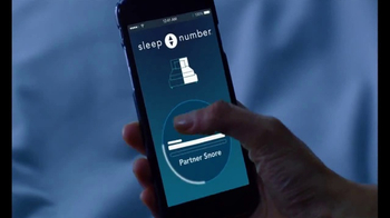 Sleep Number TV Spot, 'Elk in Your Bed: i8 Mattress' - Thumbnail 5
