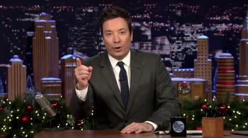 E! Ride of Your Life Sweepstakes TV Spot, 'Join Us' Featuring Jimmy Fallon - 20 commercial airings