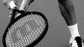 Tennis Warehouse Wilson Pro Staff RF97 Autograph TV Spot, 'Legend' - Thumbnail 2