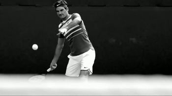 Tennis Warehouse Wilson Pro Staff RF97 Autograph TV Spot, 'Legend' - Thumbnail 3