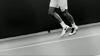 Tennis Warehouse Wilson Pro Staff RF97 Autograph TV Spot, 'Legend' - Thumbnail 7