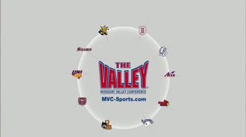 Missouri Valley Conference TV Spot, 'Exceed Expectations' - Thumbnail 9